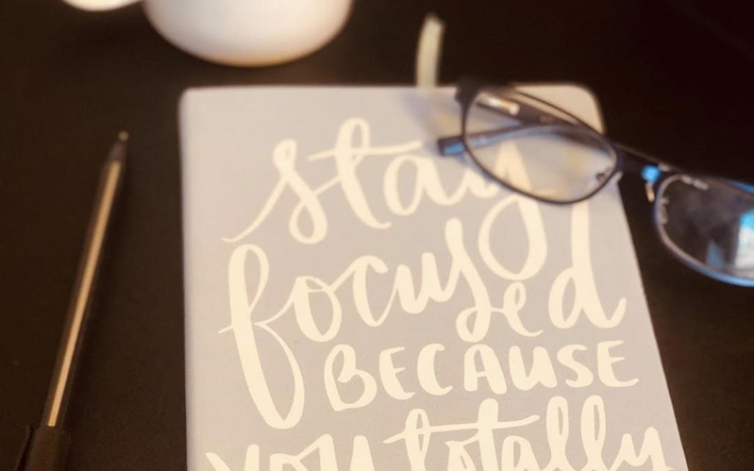 Journaling For Self-Care, Or Not?