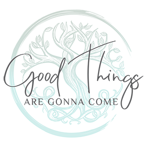Good Things Are Gonna Come Logo
