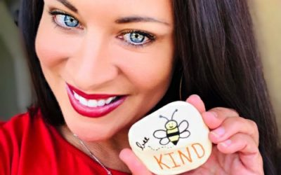 When You Can Be Anything, Be Kind!