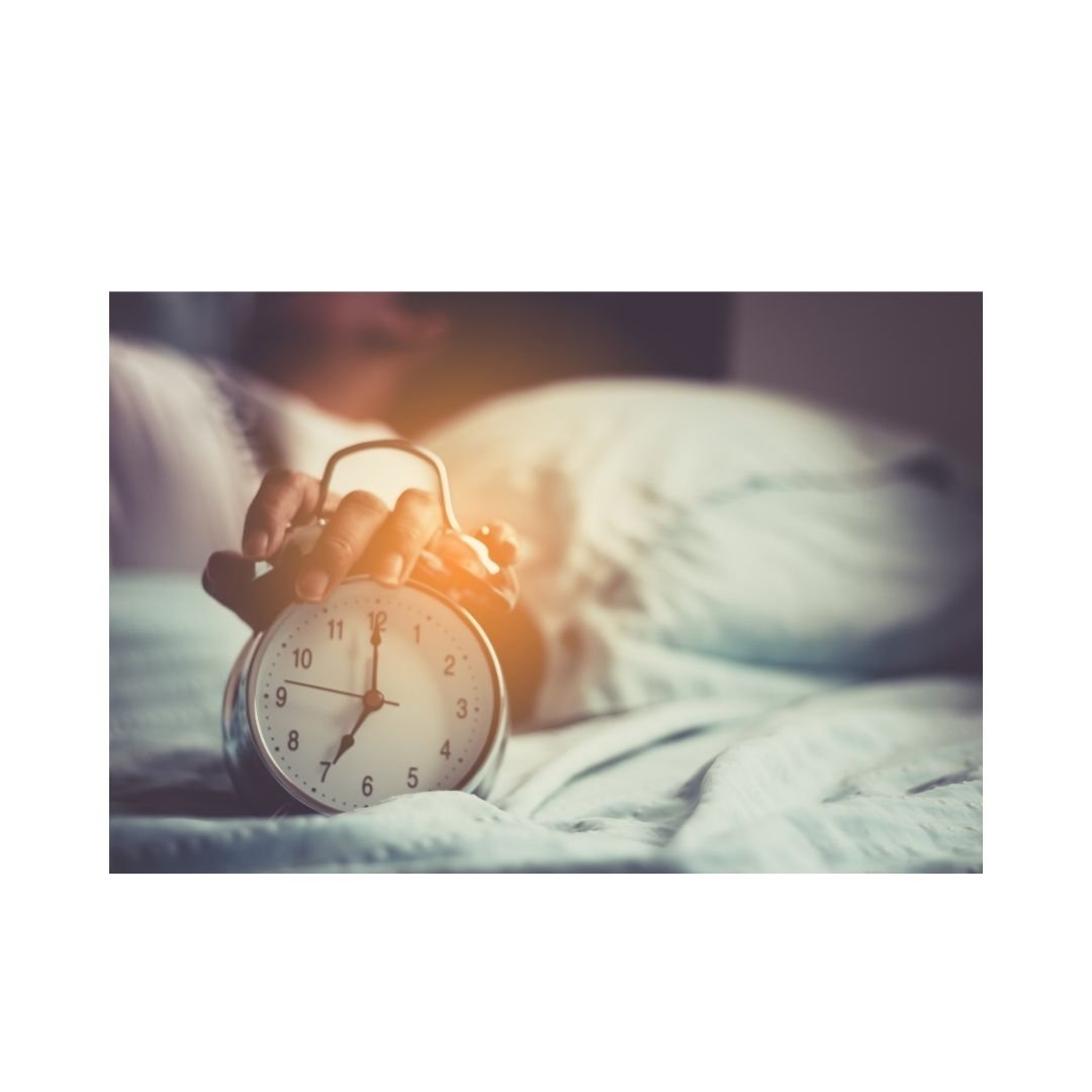 i used to be a morning person