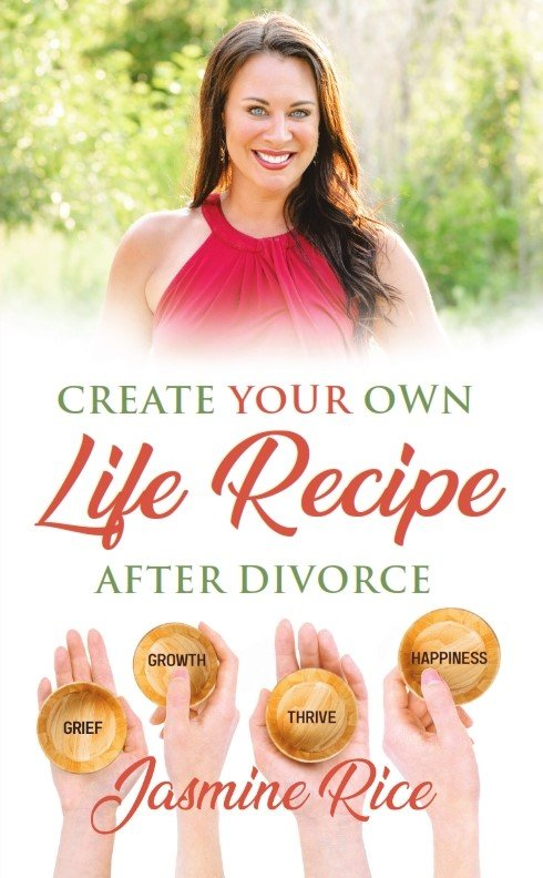 Create Your Own Life Recipe After Divorce